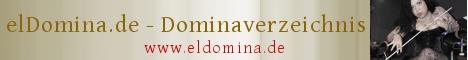 eldomina - das Domina- und Bizarrverzeichnis