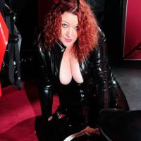 Domina  Lady  Felicitas